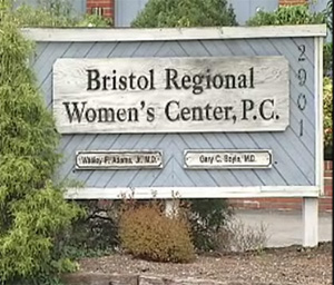 Bristol Regional Women's Center