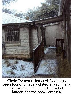 WWH-Austin