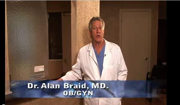 Alan Braid