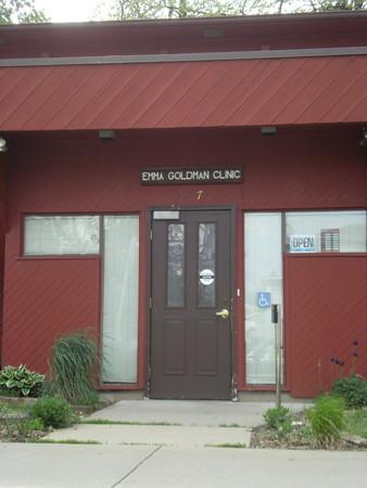 EmmaGoldmanClinic