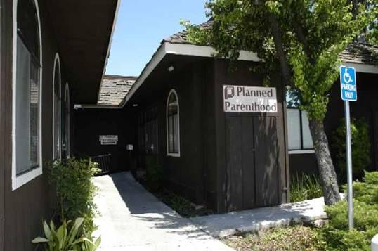 Antioch Health Center-Planned Parenthood (CA)