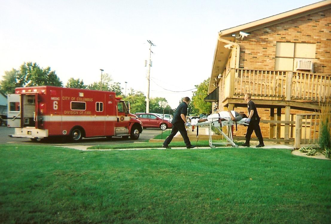 08072009-Ambulance-Samuel-6