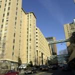 Columbia University Medical Center - NY Presbyterian Hospital