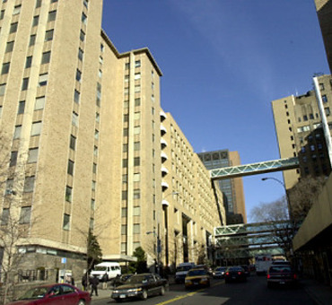 Columbia University Medical Center, Division of Family Planning and