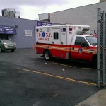 June 12, 2012 Medical Emergency at Dr Emilys 2