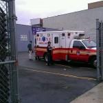 June 12, 2012 Medical Emergency at Dr Emilys 1