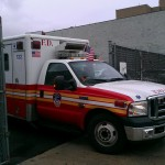 June 12, 2012 Medical Emergency at Dr Emilys 3