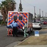 Bakersfield ambulance2
