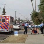 bakersfield ambulance1-10152012