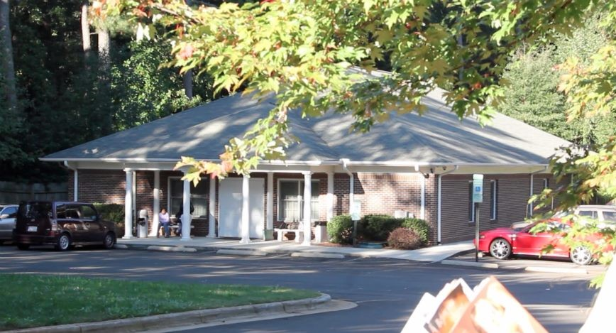 A Preferred Woman's Health Center – (Raleigh)