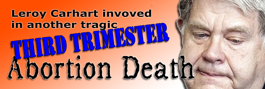 Carhart_Abortion_Death