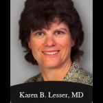 Lesser, Karen B