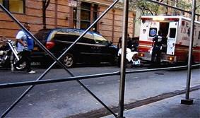 PPNewYork - Ambulance - May 4, 2013