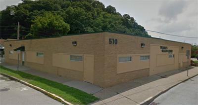 Women's Health Center of West Virginia