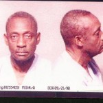 Neville W. Duncan mugshot