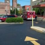 St. Louis PP - ambulance photo
