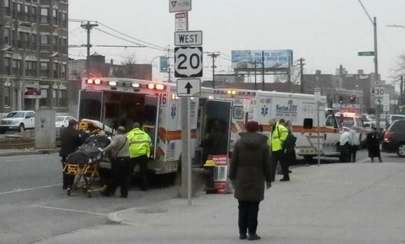 PPBoston - Ambulance 3 - Mar 12, 2014