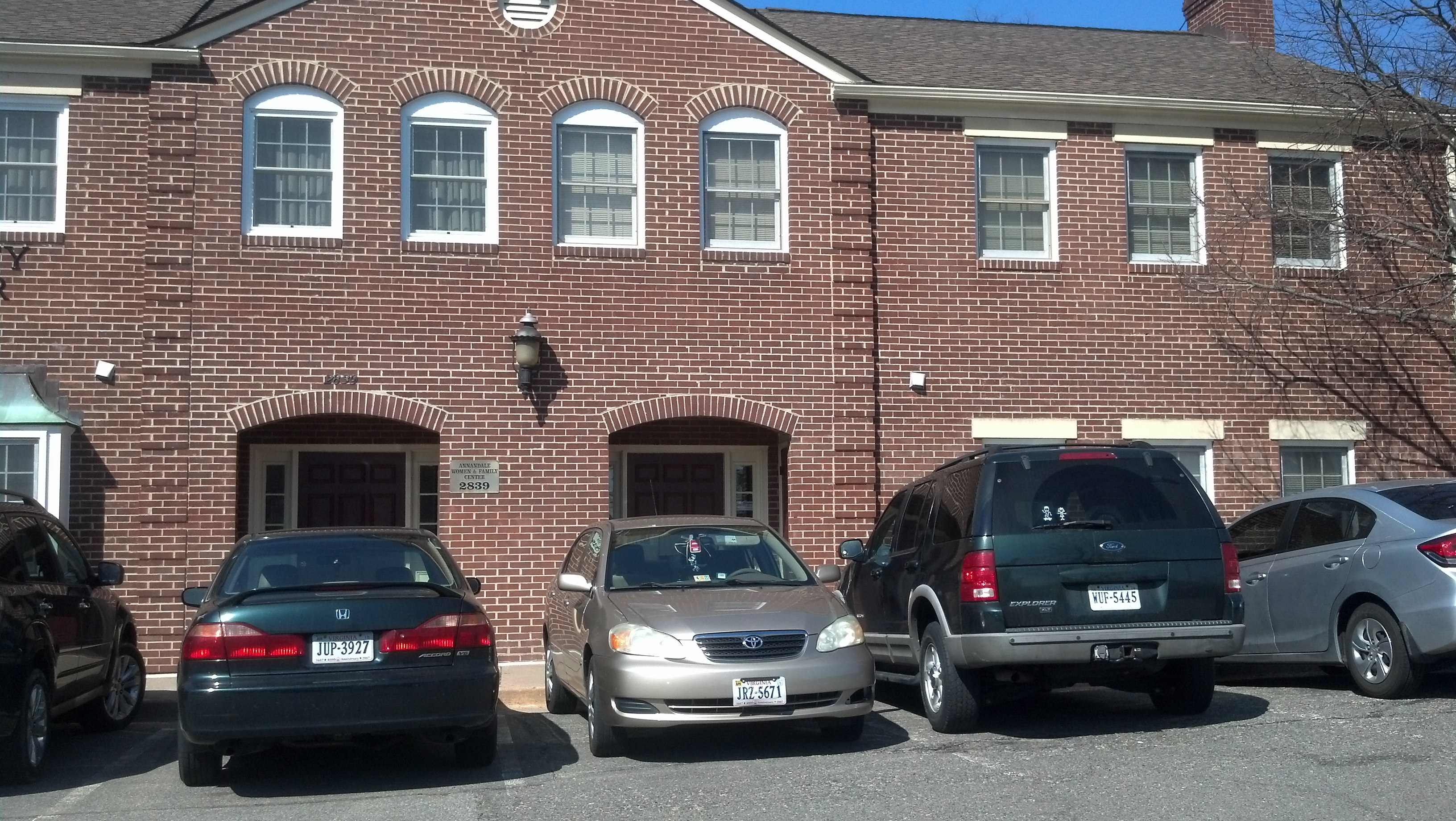 Annandale Women & Family Center Abortion Clinic