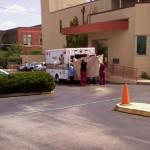 PP St Louis - Ambulance - 7-10-2014