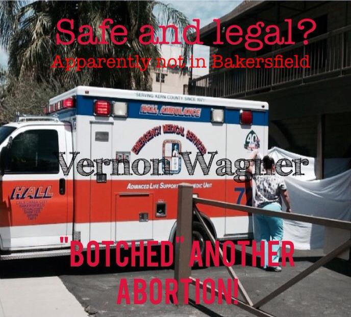 Bakersfield Botch 08192014