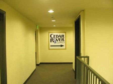 Cedar River Clinic - Renton, WA 2