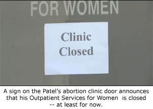 patelclinicclosed