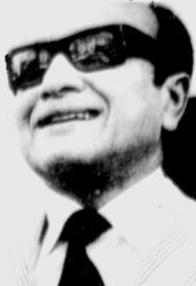 Bolivar Escobedo