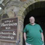 Harrison, William F. 6