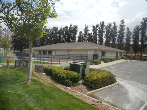 FPA Women's Health - 855 E. Hospitality Ln. -San Bernardino, CA