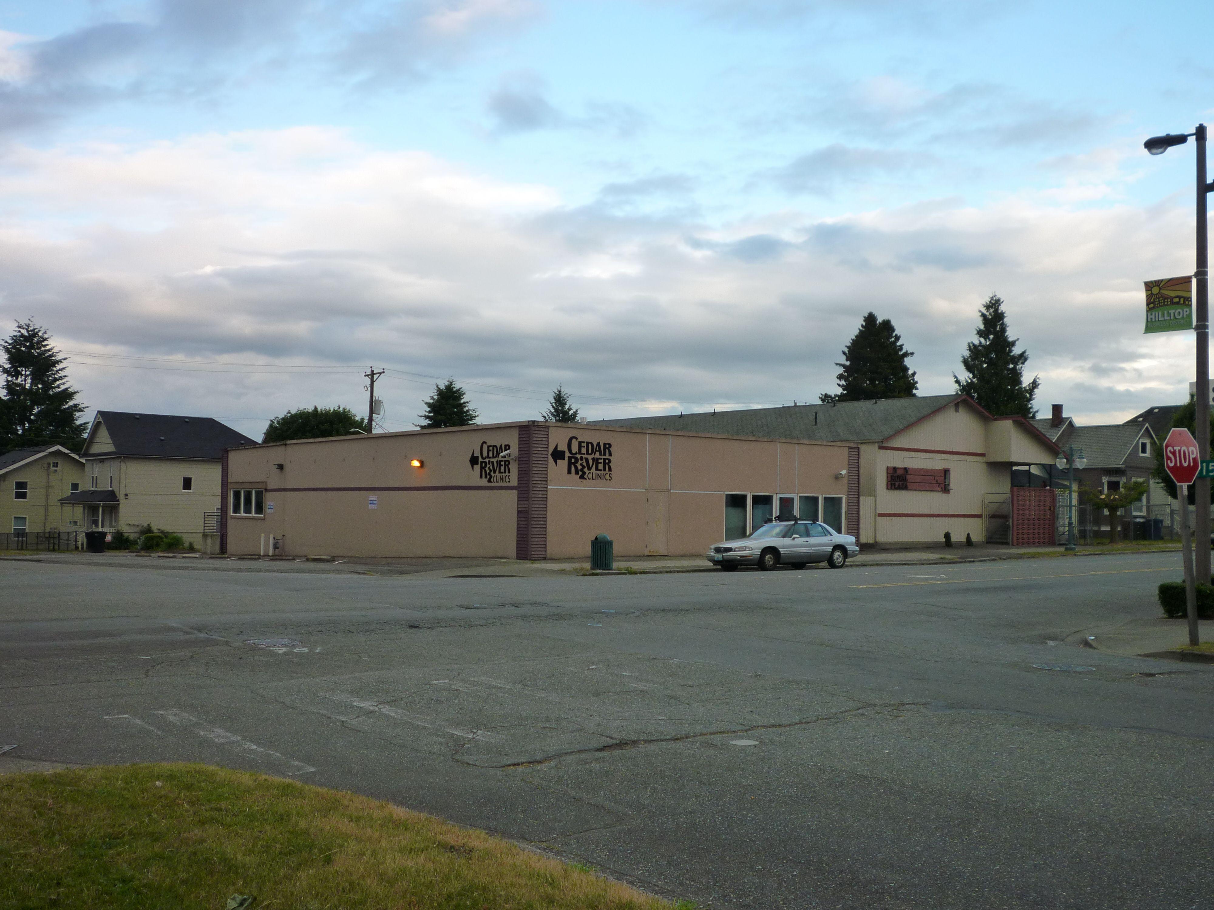 Tacoma Cedar River Clinic 061014