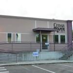 Tacoma Cedar River Clinic #2 061014