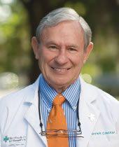 Dr. Cracker