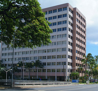 Univ. of Hawaii Women's Options Center - Kapiolani Medical Center