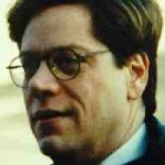 Egherman, William P.