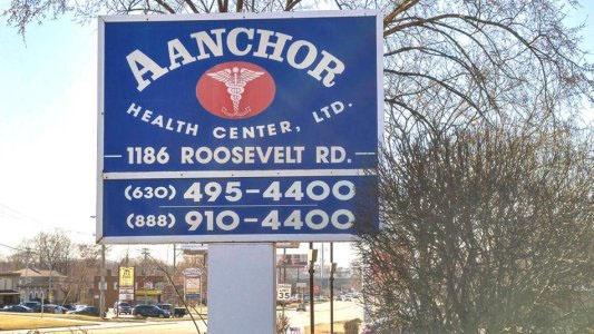 Aanchor Health Center Ltd.