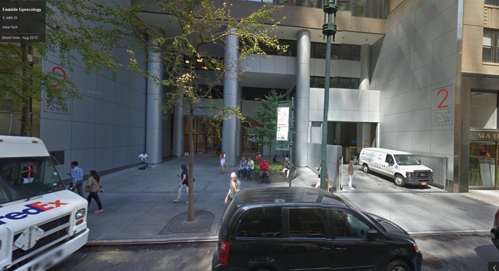 Eastside Gynecology - Google Maps 2