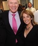 Brooks and Pamela Bock 2014