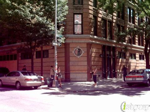 New York, NY - Margaret Sanger Center PP - Sondra Dantzic