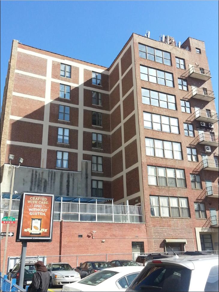 Philadelphia, PA - Philadelphia Women's Center 1