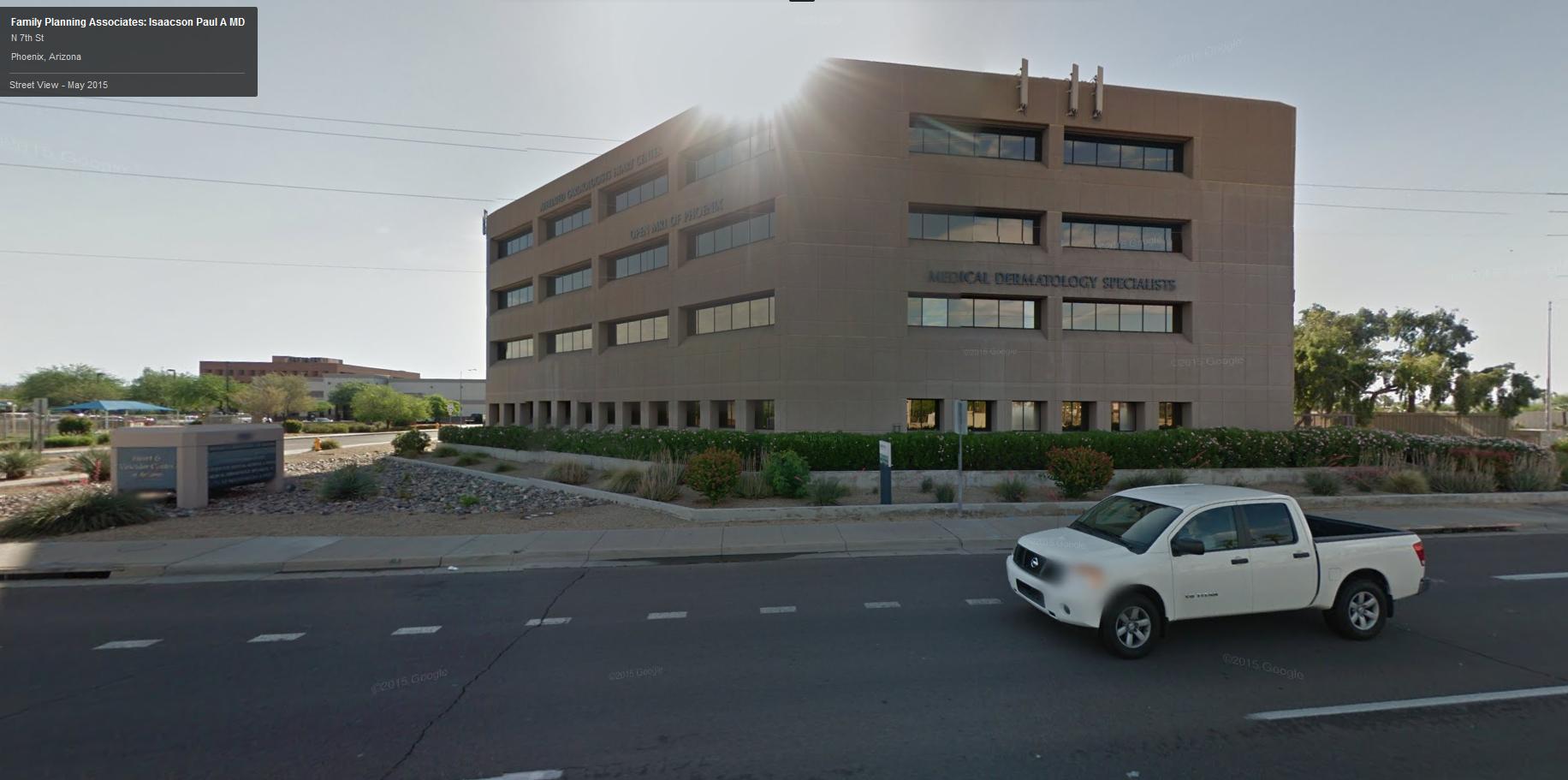 Phoenix, AZ - FPA Medical Group 1