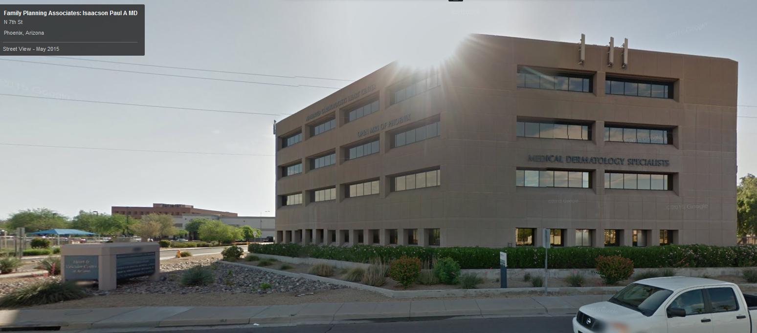 Phoenix, AZ - FPA Medical Group 2