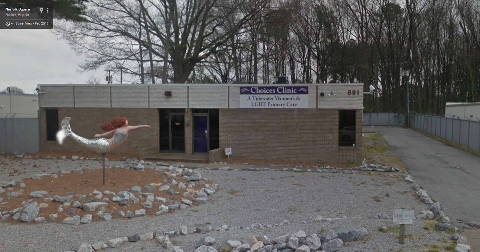 Norfolk, VA - A Tidewater Women's Health 5