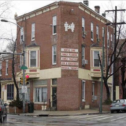 Philadelphia, PA - Women's Medical Society 1