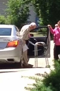 Theodore Roumell July 30 2016 Last Day Abortionist in MI