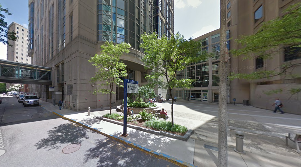 BRIGHAM AND WOMEN'S HOSPITAL FAMILY PLANNING CENTER 75 FRANCIS ST. – BOSTON, MA 02115