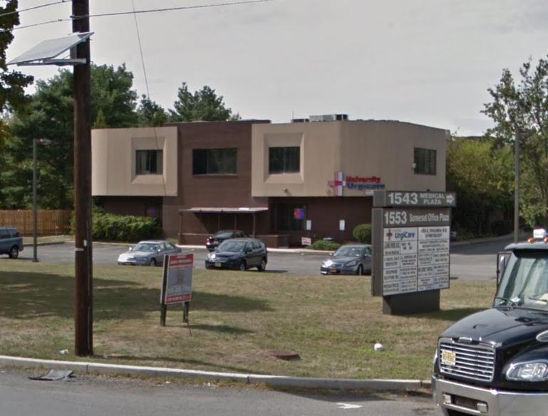 EAST BRUNSWICK WOMEN'S CENTER 1553 ROUTE 27 – SOMERSET, NJ 08873