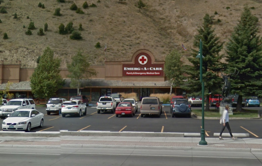 EMERG-A-CARE 455 W. BROADWAY – JACKSON, WY 83001