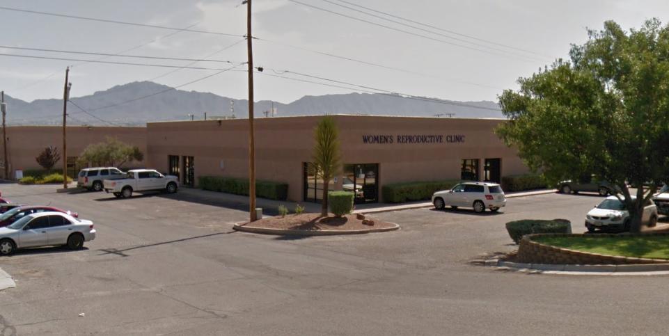 HILLTOP WOMEN'S REPRODUCTIVE CLINIC 5290 MCNUTT RD STE. 106 – SANTA TERESA, NM 88008