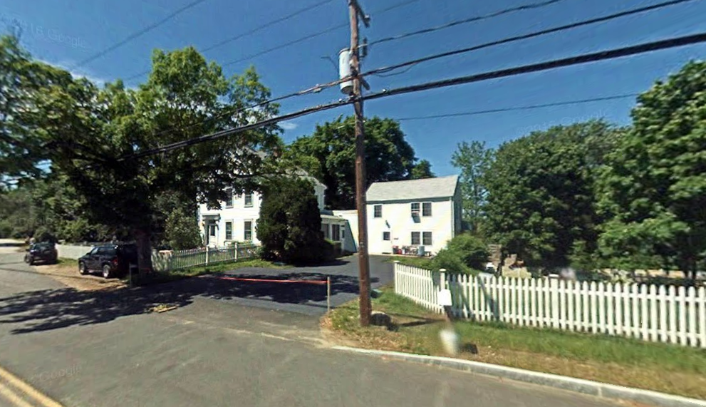 JOAN G LOVERING HEALTH CENTER 559 PORTSMOUTH AVE. – GREENLAND, NH 03840