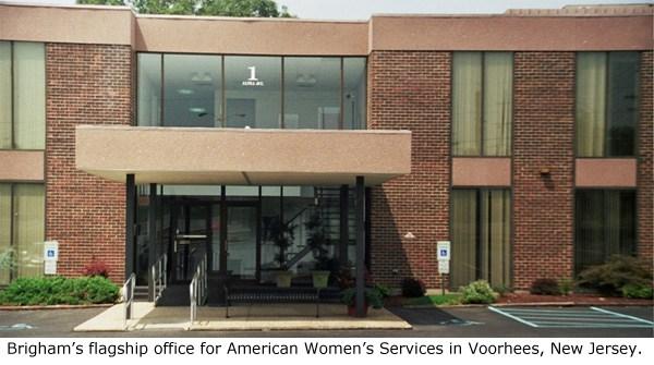 Voorhees, NJ - American Women's Services 1